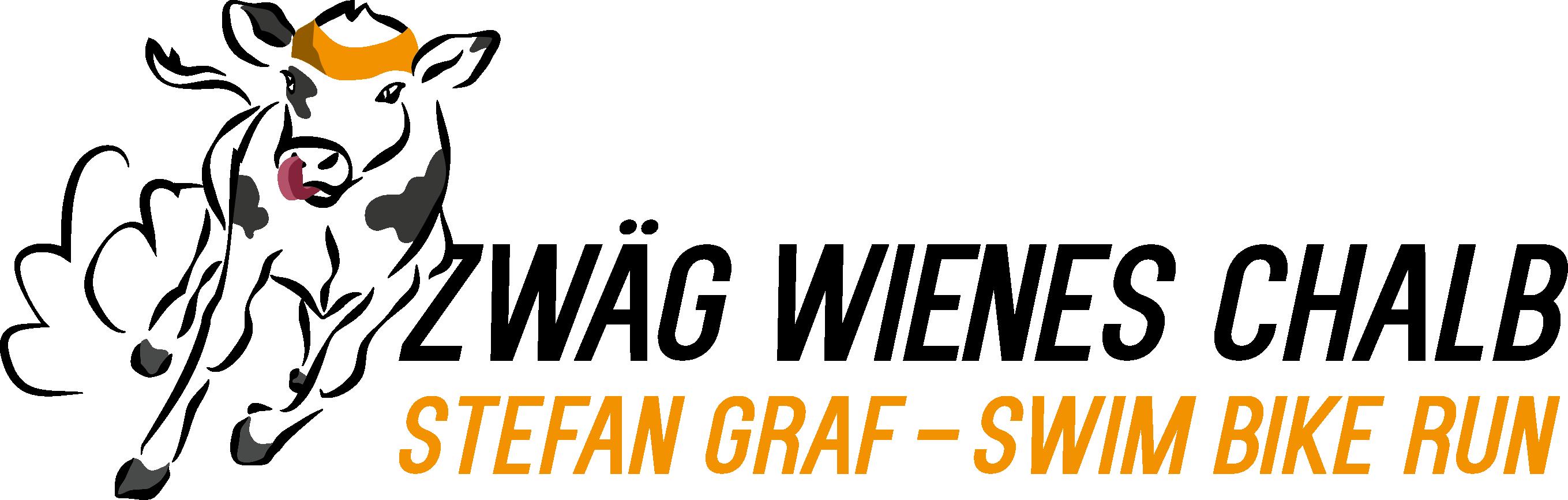 Zwaeg wienes Chalb Logo